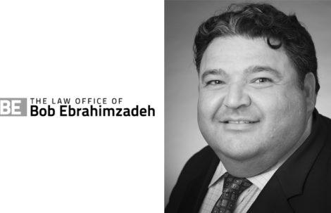 Ebrahimzadeh, Bob