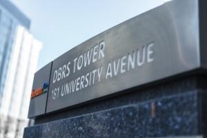 181 University Avenue